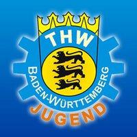 THW-Jugend Baden-Württemberg e.V. logo