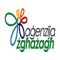 Aġenzija Żgħażagħ logo