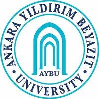 Ankara Yıldırım Beyazıt University logo