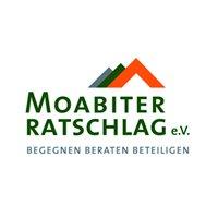 Moabiter Ratschlag e.V. logo