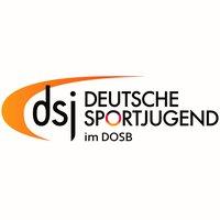 Deutsche Sportjugend logo