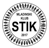 Mladinski klub STIK logo