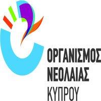 Οργανισμός Νεολαίας Κύπρου logo
